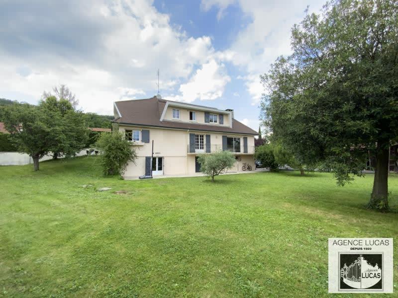 Vente maison / villa Vauhallan 1050000€ - Photo 4