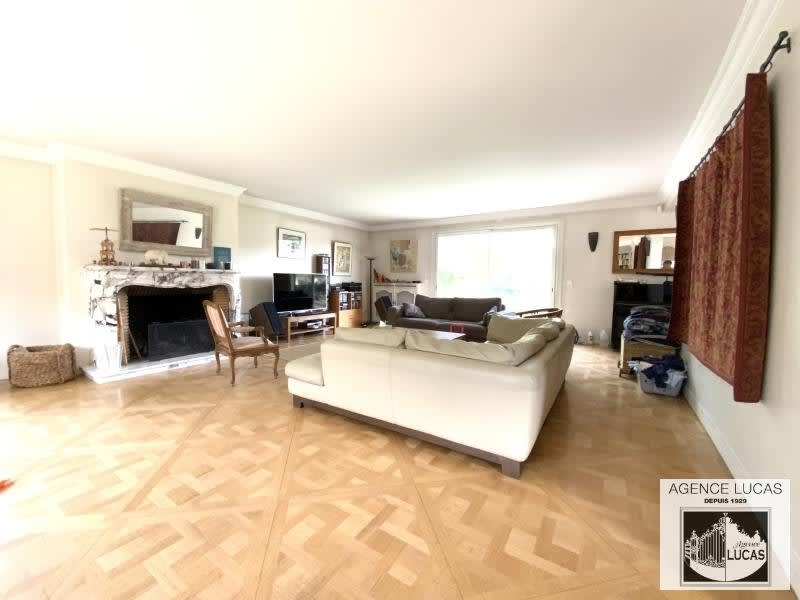 Vente maison / villa Vauhallan 1050000€ - Photo 6