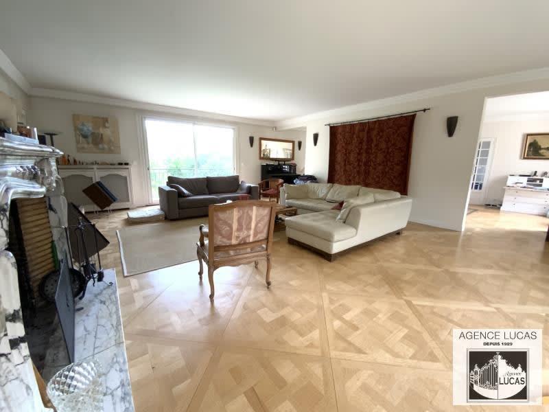 Vente maison / villa Vauhallan 1050000€ - Photo 7