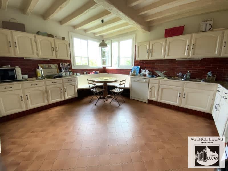 Vente maison / villa Vauhallan 1050000€ - Photo 8