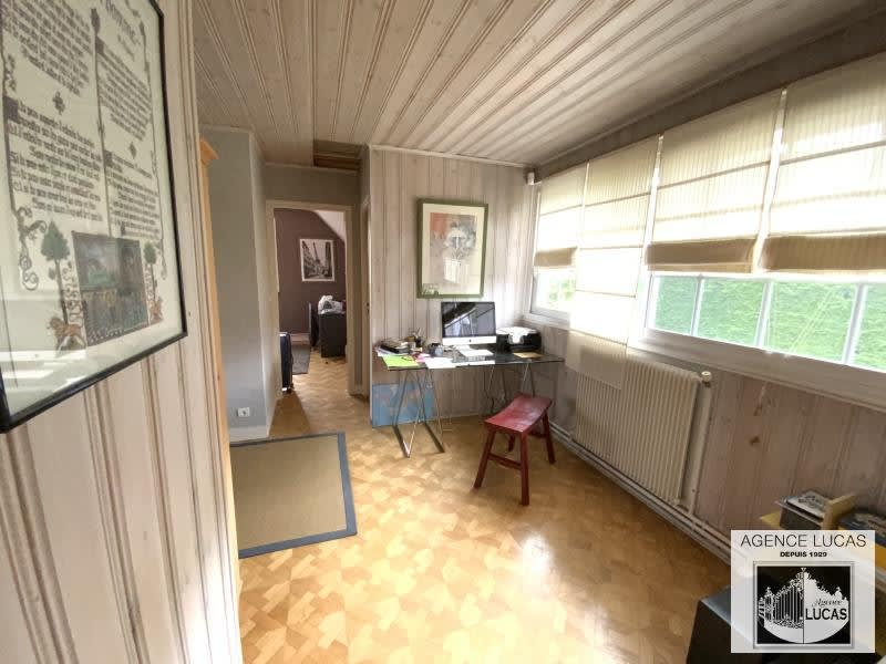 Vente maison / villa Vauhallan 1050000€ - Photo 9