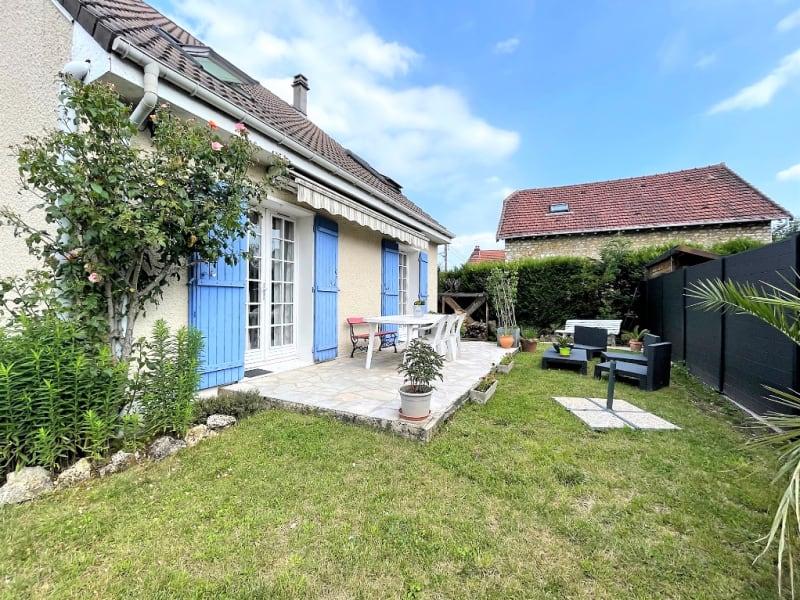 Vente maison / villa Saint leu la foret 470000€ - Photo 1