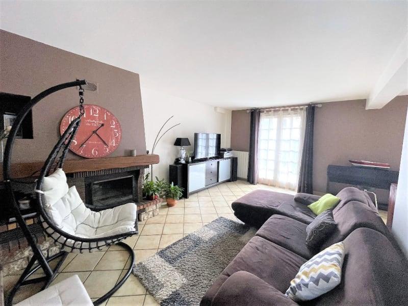 Vente maison / villa Saint leu la foret 470000€ - Photo 2