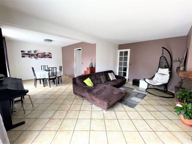 Vente maison / villa Saint leu la foret 470000€ - Photo 3