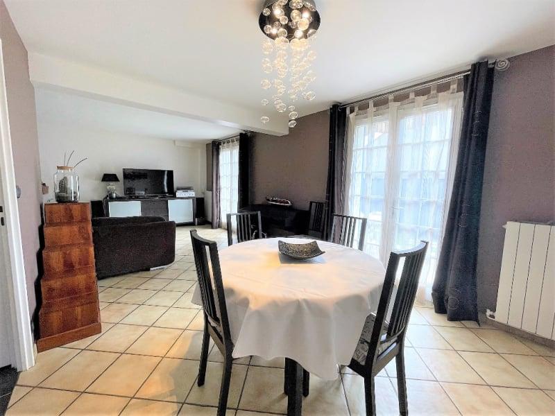 Vente maison / villa Saint leu la foret 470000€ - Photo 4