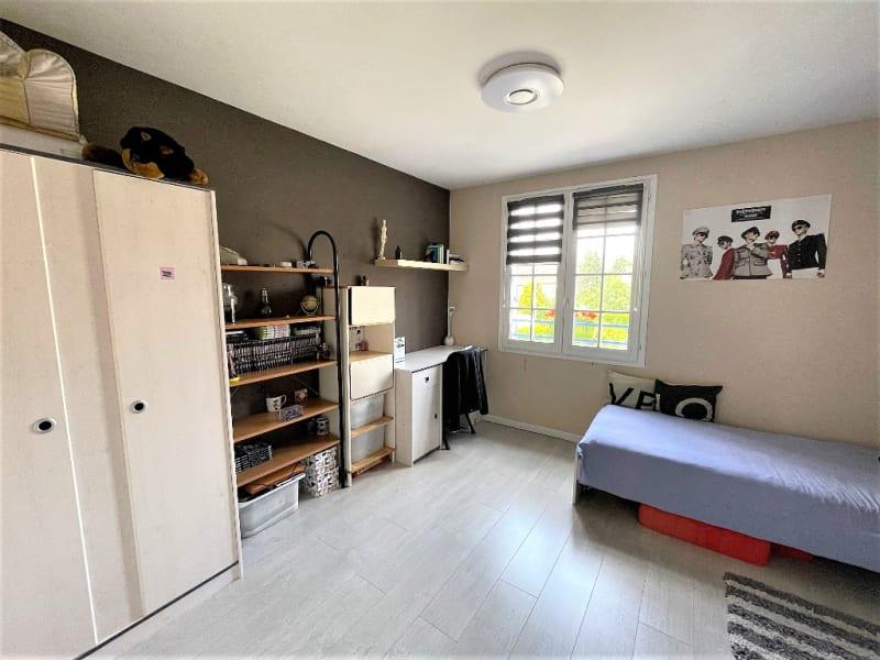 Vente maison / villa Saint leu la foret 470000€ - Photo 6