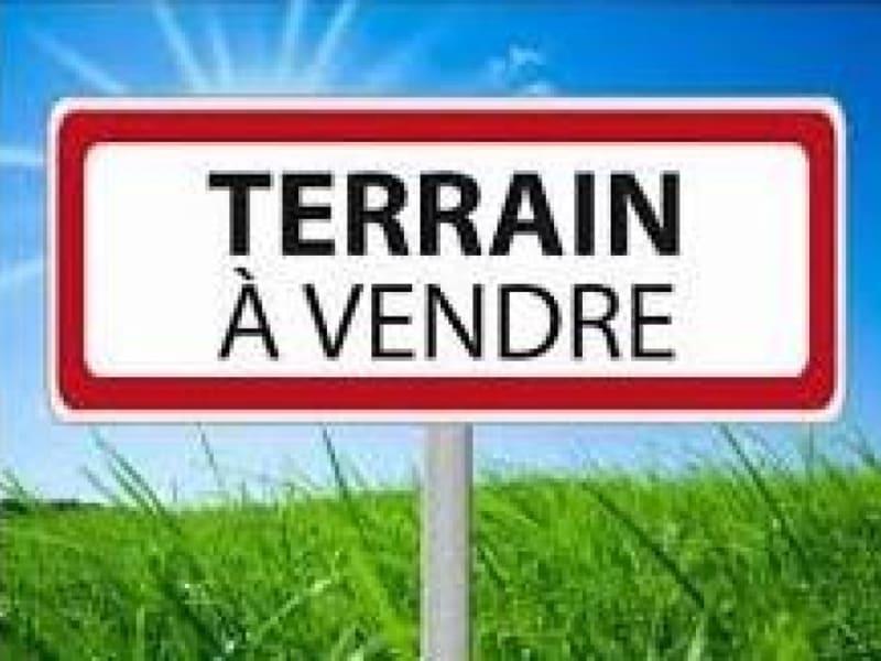 Venta  terreno Arcachon 496000€ - Fotografía 1