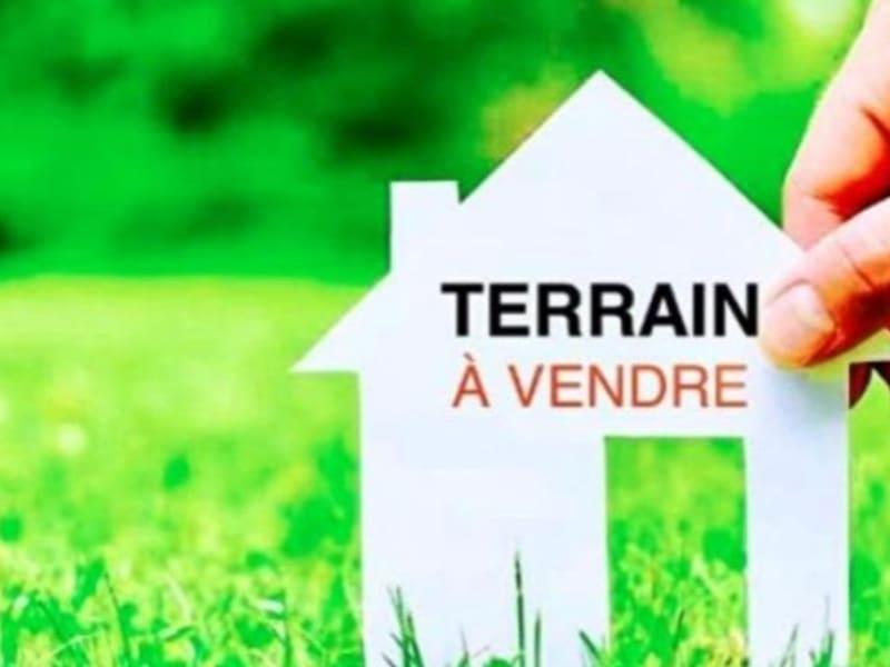 Venta  terreno Arcachon 1010000€ - Fotografía 1