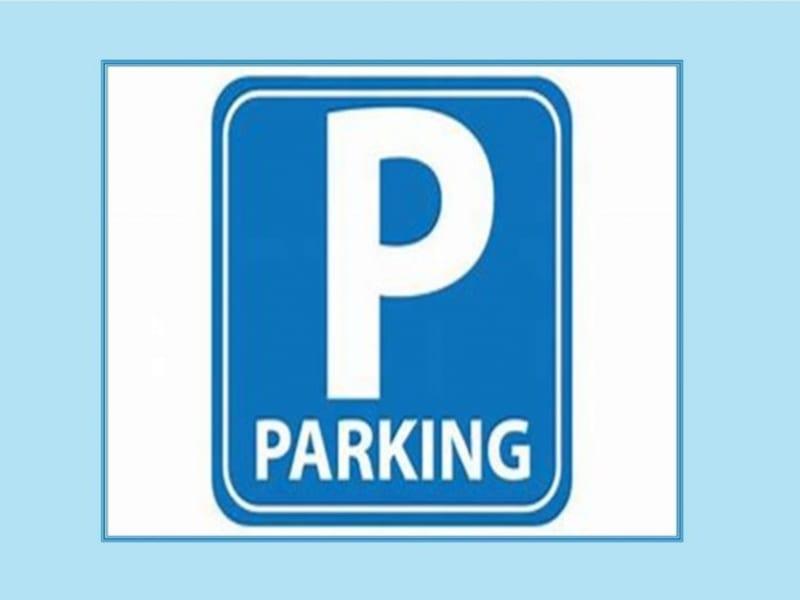 Venta  parking Arcachon 38000€ - Fotografía 1