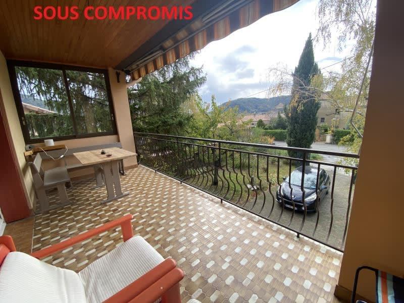 Sale house / villa St jean de muzols 266000€ - Picture 1