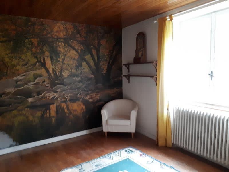 Sale house / villa Saint felicien 149000€ - Picture 6