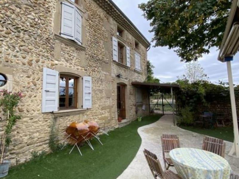 Sale house / villa Tain l hermitage 445000€ - Picture 1