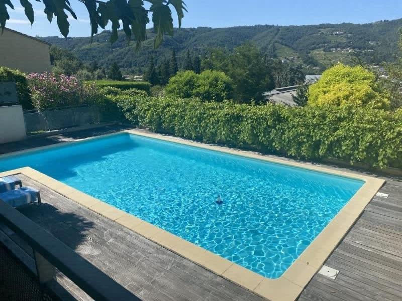 Venta  casa Tournon-sur-rhone 449000€ - Fotografía 4