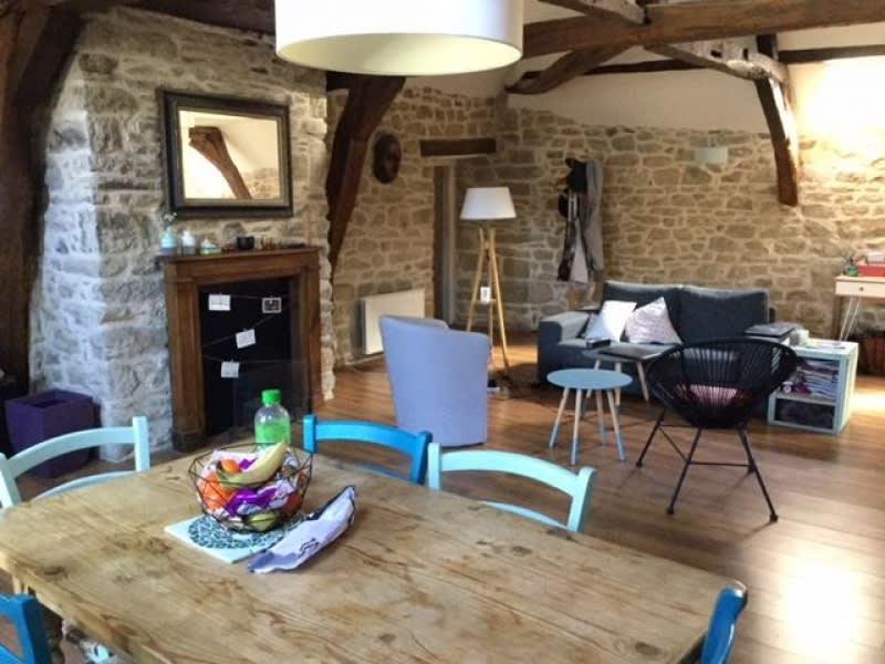 Location appartement Vannes 900€ CC - Photo 1