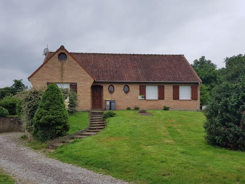 Rental house / villa Coyecques 665€ CC - Picture 1