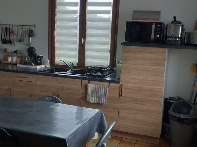 Rental house / villa Coyecques 665€ CC - Picture 5