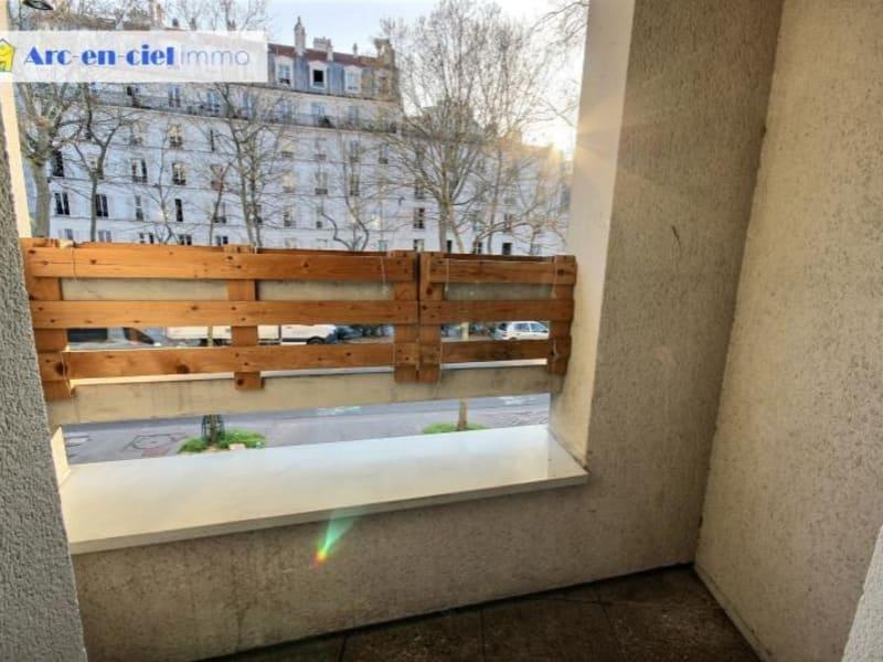 Verkauf wohnung Paris 19ème 520000€ - Fotografie 3