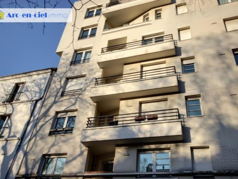 Verkauf wohnung Paris 19ème 520000€ - Fotografie 10