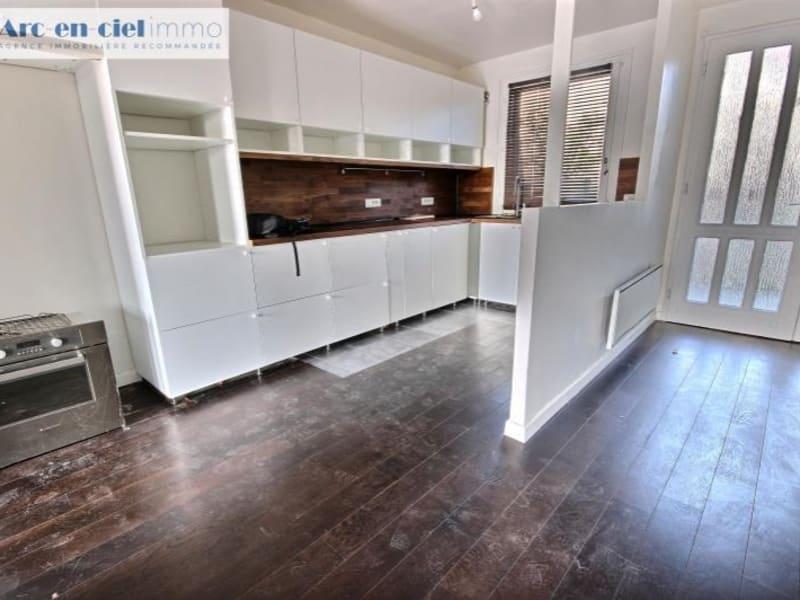 Venta  casa Montreuil 649000€ - Fotografía 4