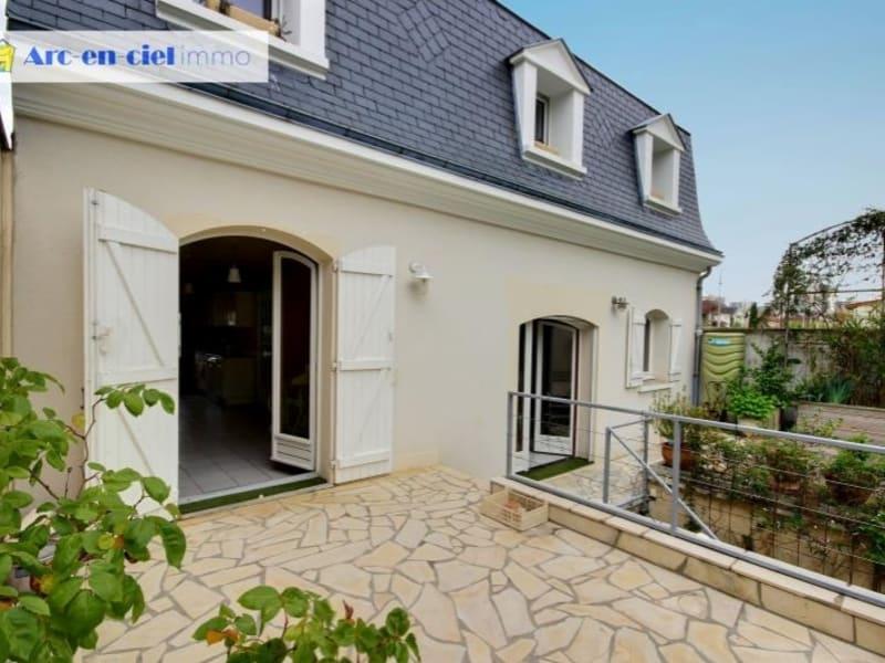 Sale house / villa Creteil 94 749000€ - Picture 1