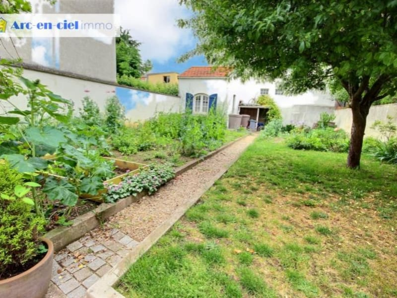 Sale house / villa Creteil 94 749000€ - Picture 2