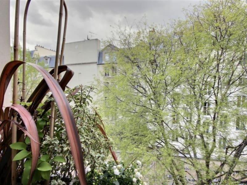 Verkauf wohnung Paris 11ème 799000€ - Fotografie 9