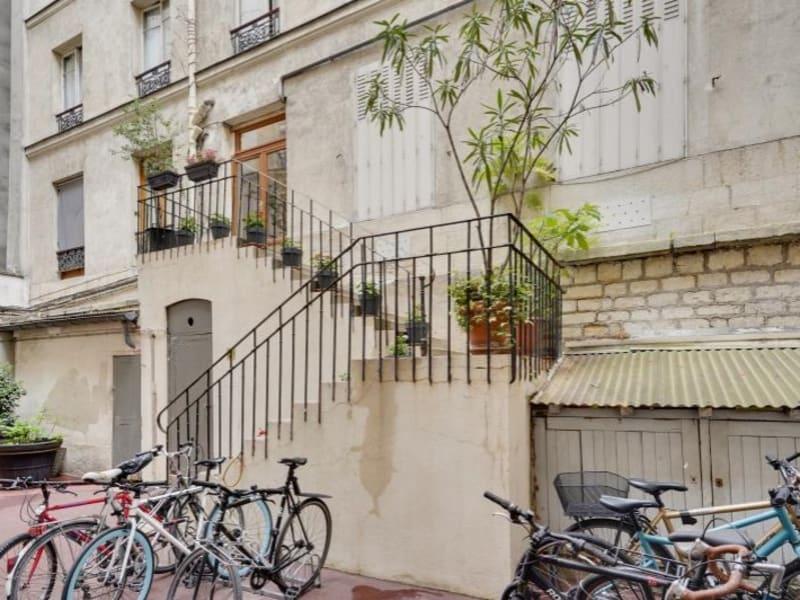 Deluxe sale apartment Paris 10ème 1050000€ - Picture 15