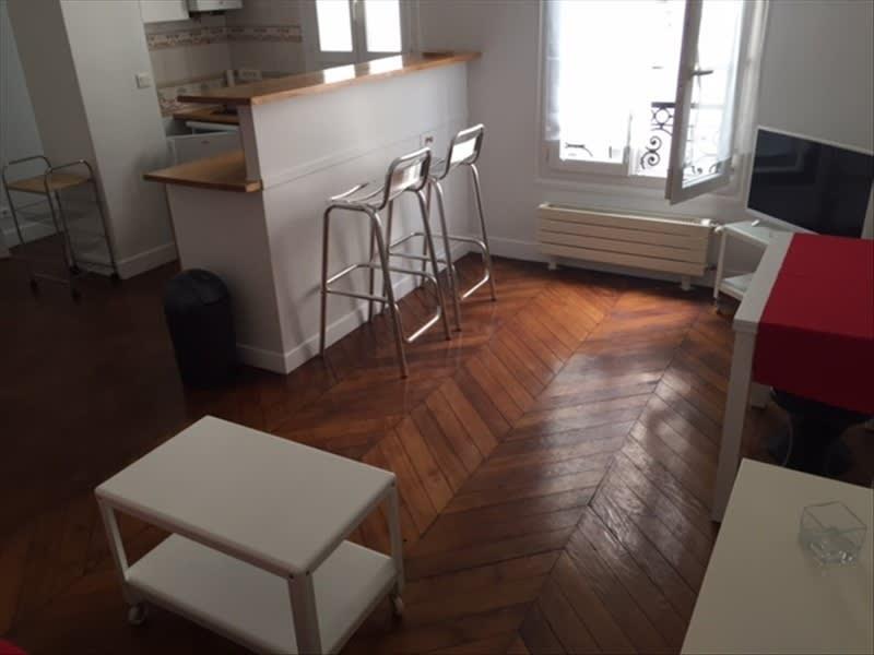 Vermietung wohnung Paris 17ème 1245€ CC - Fotografie 1