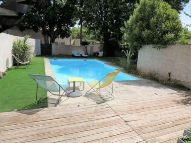 Vente maison / villa Eguilles 749000€ - Photo 9