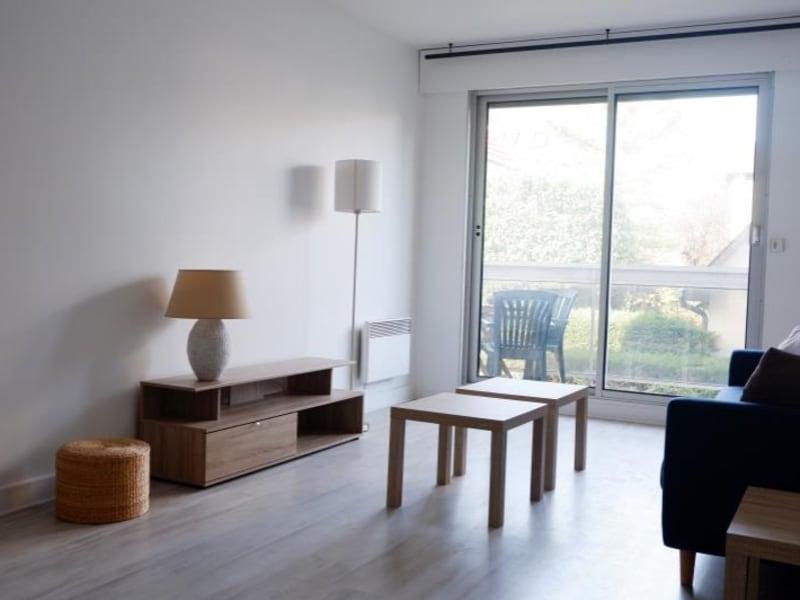 Rental apartment Maisons-laffitte 1150€ CC - Picture 1