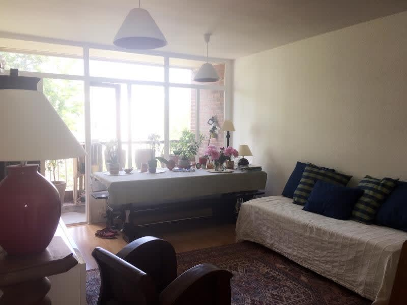 Alquiler  apartamento Maisons-laffitte 1600€ CC - Fotografía 2