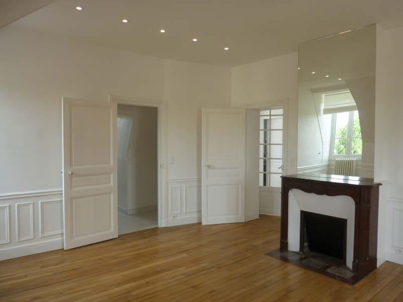 Rental apartment Maisons laffitte 2600€ CC - Picture 2