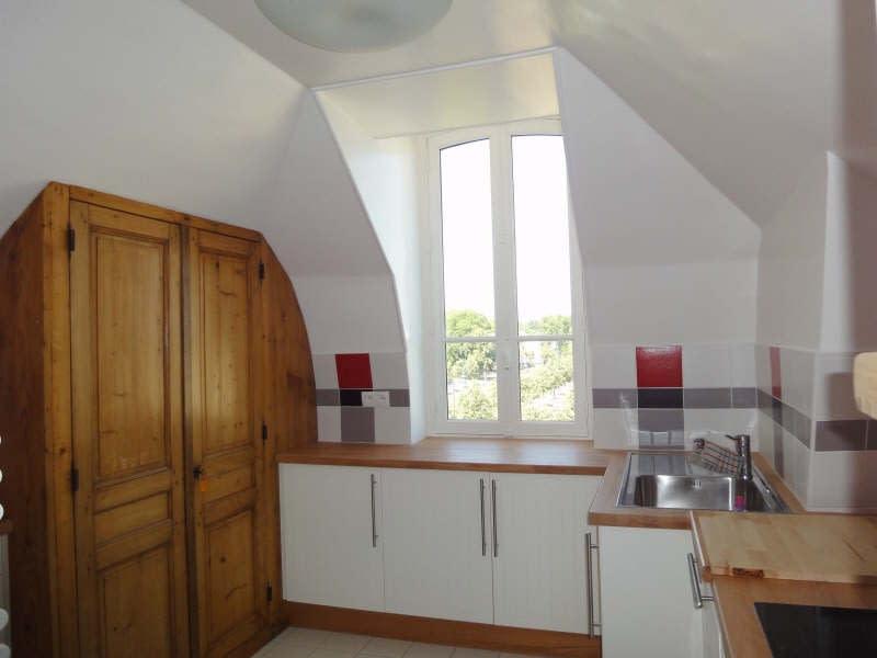 Rental apartment Maisons laffitte 2600€ CC - Picture 5