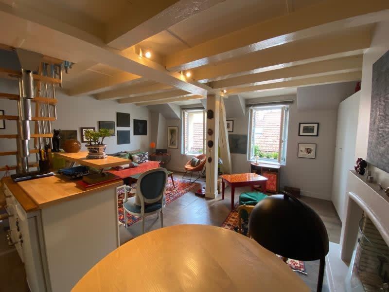 Sale apartment Maisons-laffitte 295000€ - Picture 1