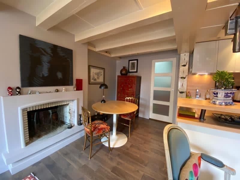 Sale apartment Maisons-laffitte 295000€ - Picture 2