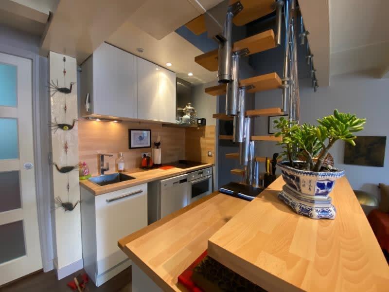 Sale apartment Maisons-laffitte 295000€ - Picture 3