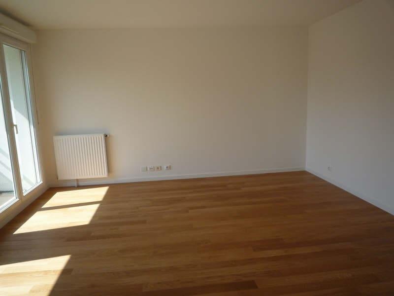 Rental apartment Suresnes 1225€ CC - Picture 3
