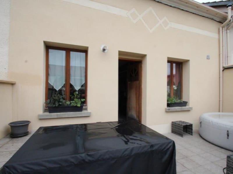 Sale house / villa Mareuil sur ourcq 159000€ - Picture 1