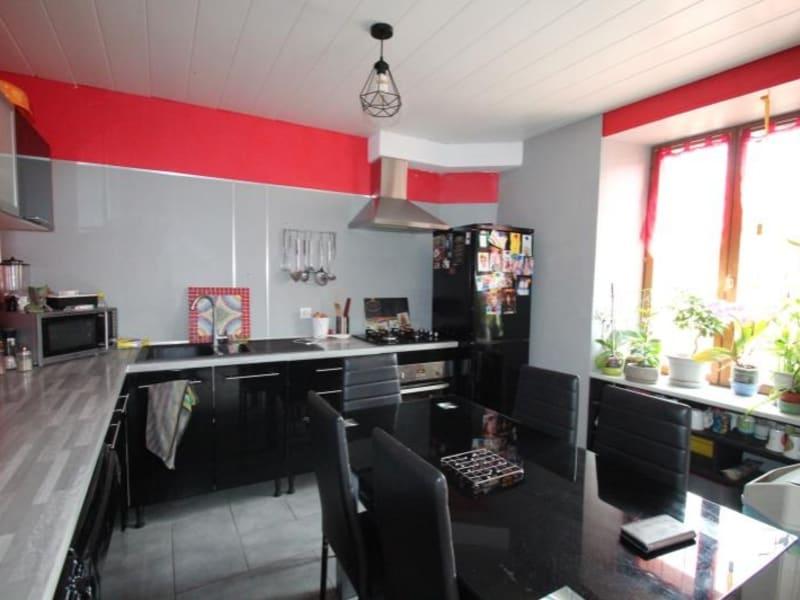 Sale house / villa Mareuil sur ourcq 159000€ - Picture 2