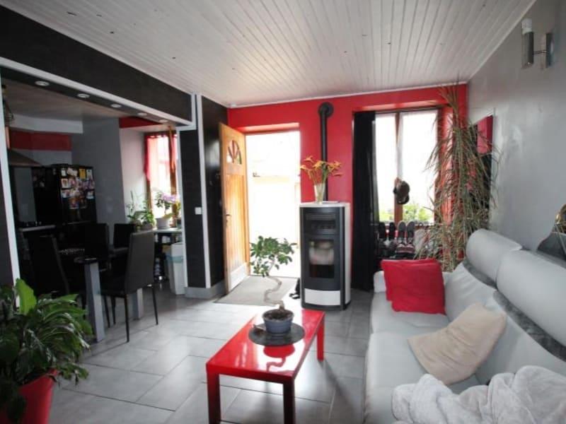Sale house / villa Mareuil sur ourcq 159000€ - Picture 3