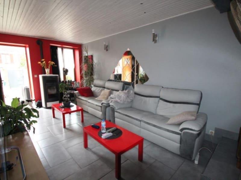 Sale house / villa Mareuil sur ourcq 159000€ - Picture 4