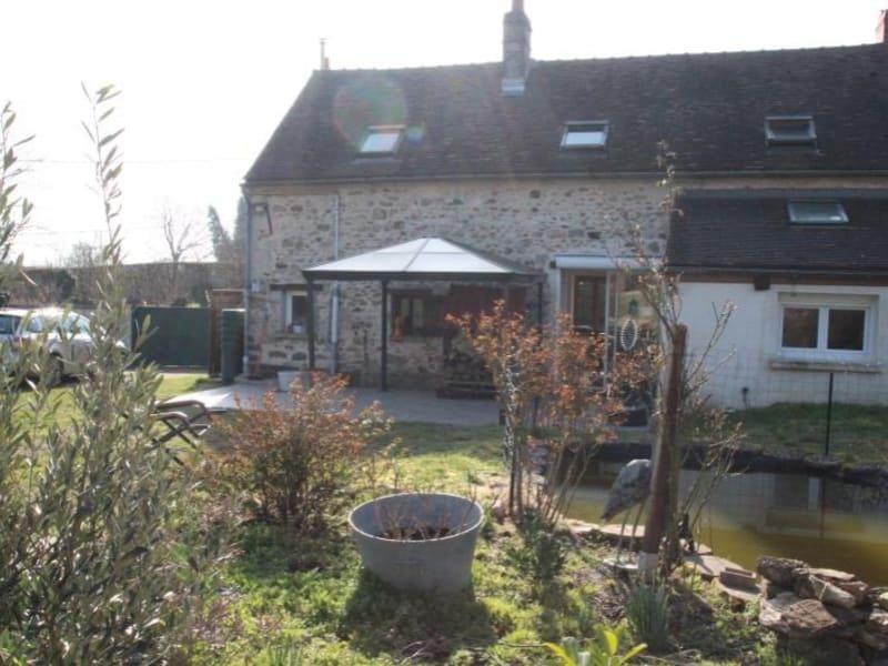 Sale house / villa Mareuil sur ourcq 257500€ - Picture 1