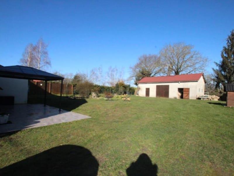 Sale house / villa Mareuil sur ourcq 257500€ - Picture 2