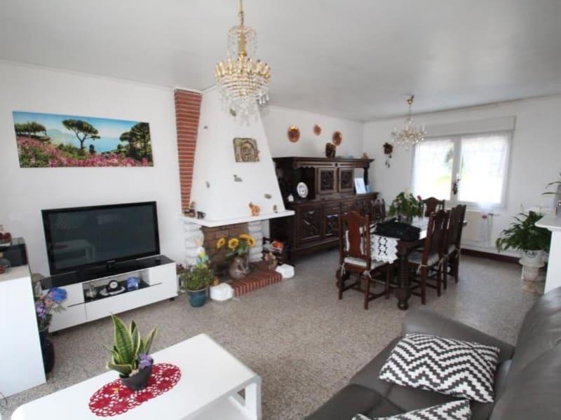 Sale house / villa Mareuil sur ourcq 175000€ - Picture 3