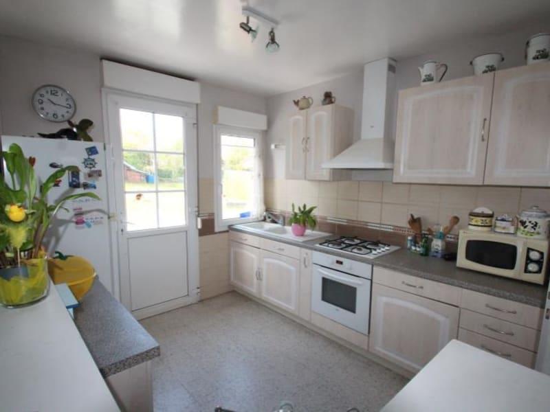 Sale house / villa Mareuil sur ourcq 175000€ - Picture 4