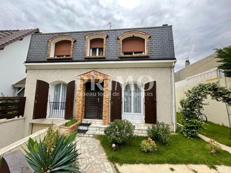 Vente maison / villa Chatenay malabry 638000€ - Photo 1