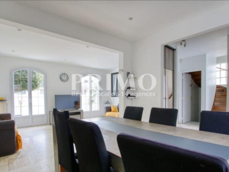 Vente maison / villa Chatenay malabry 638000€ - Photo 2