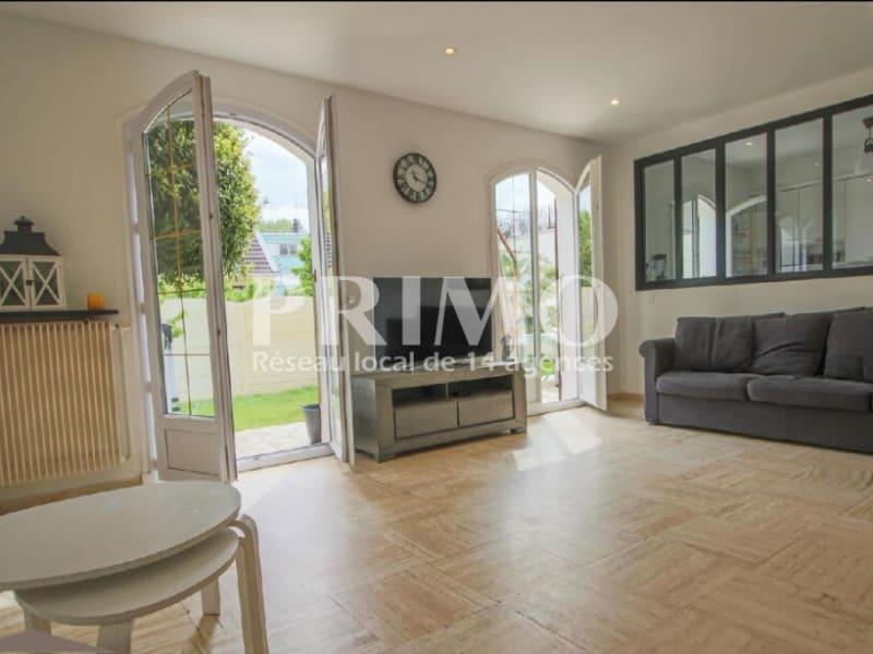Vente maison / villa Chatenay malabry 638000€ - Photo 3