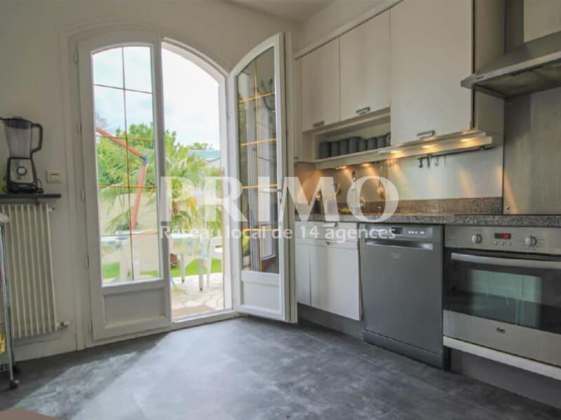 Vente maison / villa Chatenay malabry 638000€ - Photo 4