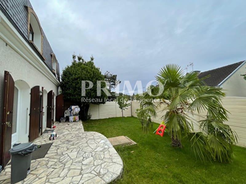 Vente maison / villa Chatenay malabry 638000€ - Photo 8